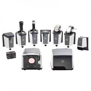 Spectrometer FTIR Cary 630
