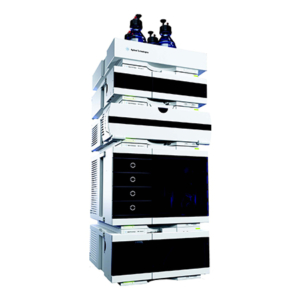 HPLC Infinity II 1290