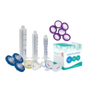Captiva Syringe Filters/Econofilters Syringe Filter