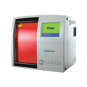 Cobalt Insight200M - The Bottle Screener for Liquid, Aerosols & Gels