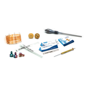 Gas Chromatography Supplies