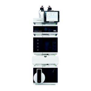 HPLC Infinity II Prime LC 1260
