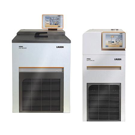PRO Bath Thermostats for Internal Temperature Control