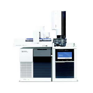 Triple Quadrupole GC/MS 7000D