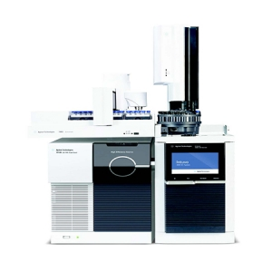 Triple Quadrupole GC/MS 7010B