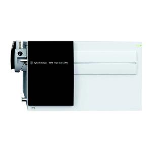 Triple Quadrupole LC/MS 6400 Series