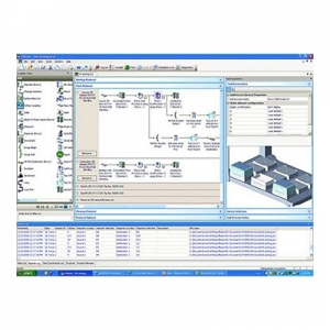VWorks Automation Control Software
